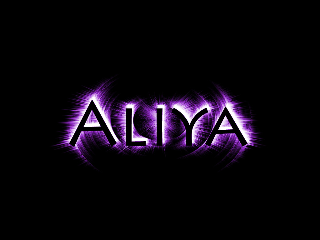 Значение имени Алия  kakzovutru